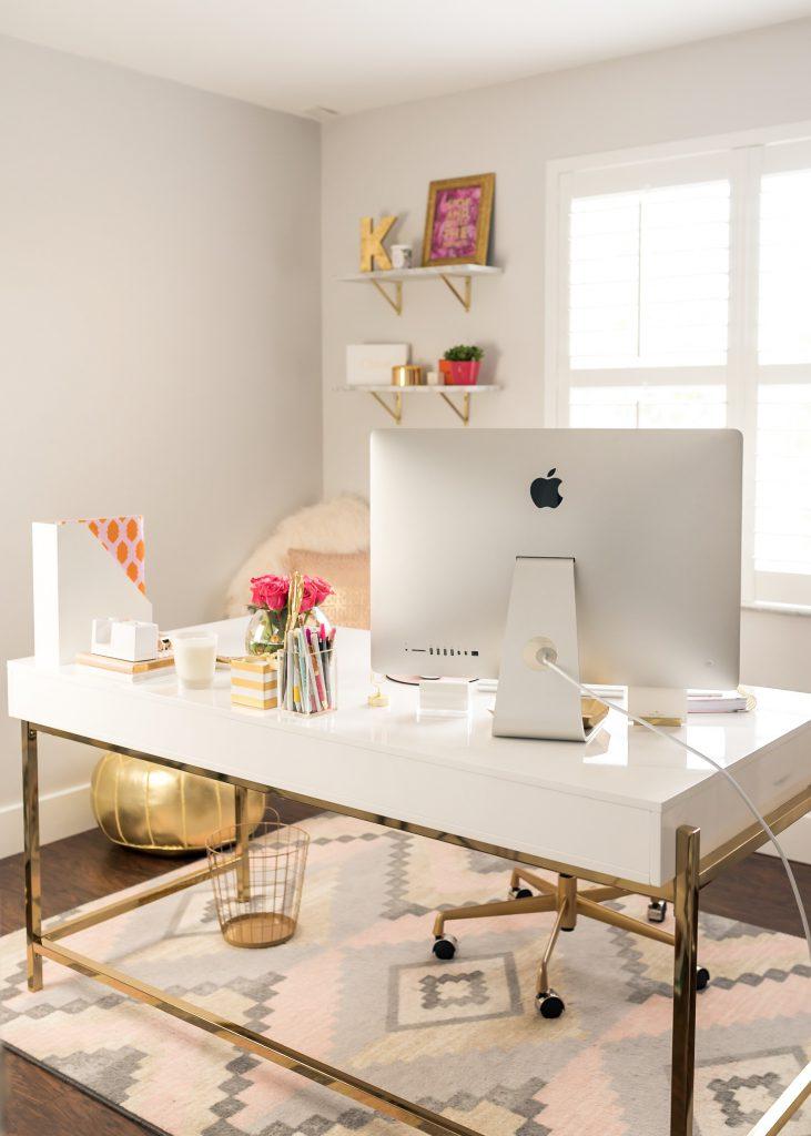 Советы по созданию функционального домашнего офиса