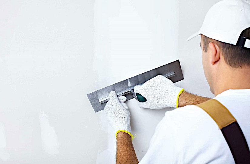 3 метода выравнивания стен своими руками